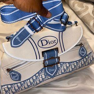 Christine Dior 2011 bag